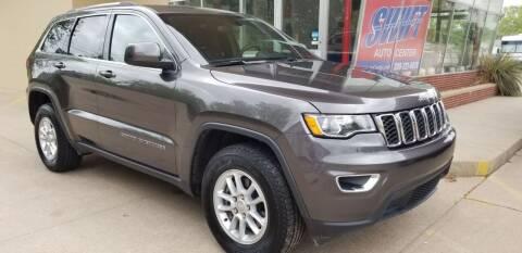 2019 Jeep Grand Cherokee for sale at Swift Auto Center of North Platte in North Platte NE