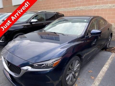 2018 Mazda MAZDA6 for sale at Mark Sweeney Buick GMC in Cincinnati OH