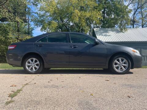 2011 Toyota Camry for sale at SMART DOLLAR AUTO in Milwaukee WI