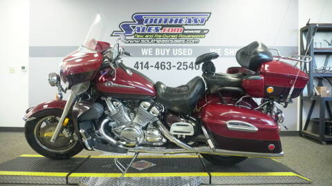 2001 Yamaha Royal Star Venture for sale at Southeast Sales Powersports in Milwaukee WI
