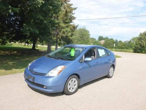 2009 Toyota Prius for sale at HUDSON AUTO MART LLC in Hudson WI