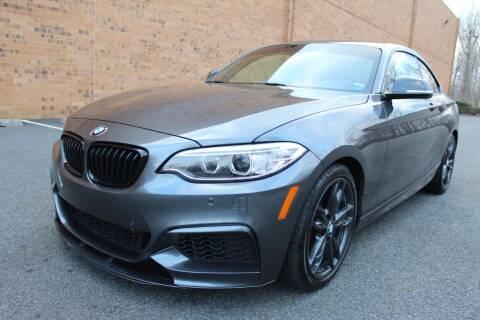 2016 BMW 2 Series for sale at Vantage Auto Group - Vantage Auto Wholesale in Lodi NJ