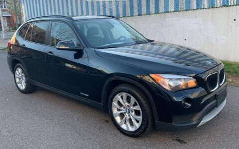 2013 BMW X1 for sale at Sylhet Motors in Jamaica NY