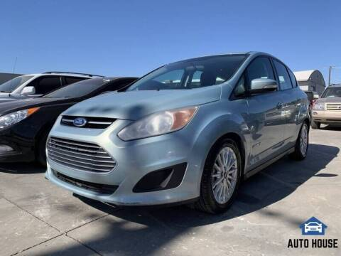2013 Ford C-MAX Hybrid for sale at MyAutoJack.com @ Auto House in Tempe AZ