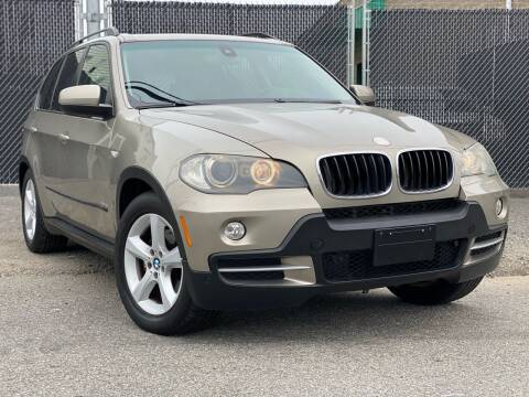 2008 BMW X5 for sale at Illinois Auto Sales in Paterson NJ