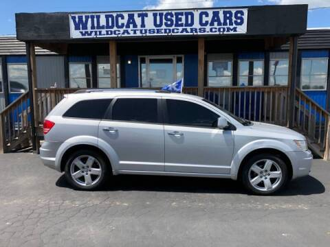 2010 Dodge Journey for sale at Wildcat Used Cars in Somerset KY