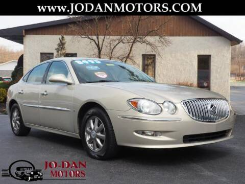 2008 Buick LaCrosse for sale at Jo-Dan Motors in Plains PA