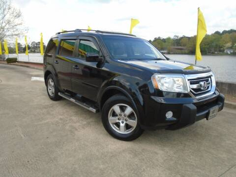 2011 Honda Pilot for sale at Lake Carroll Auto Sales in Carrollton GA
