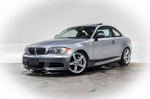 2011 BMW 1 Series for sale at CarXoom in Marietta GA