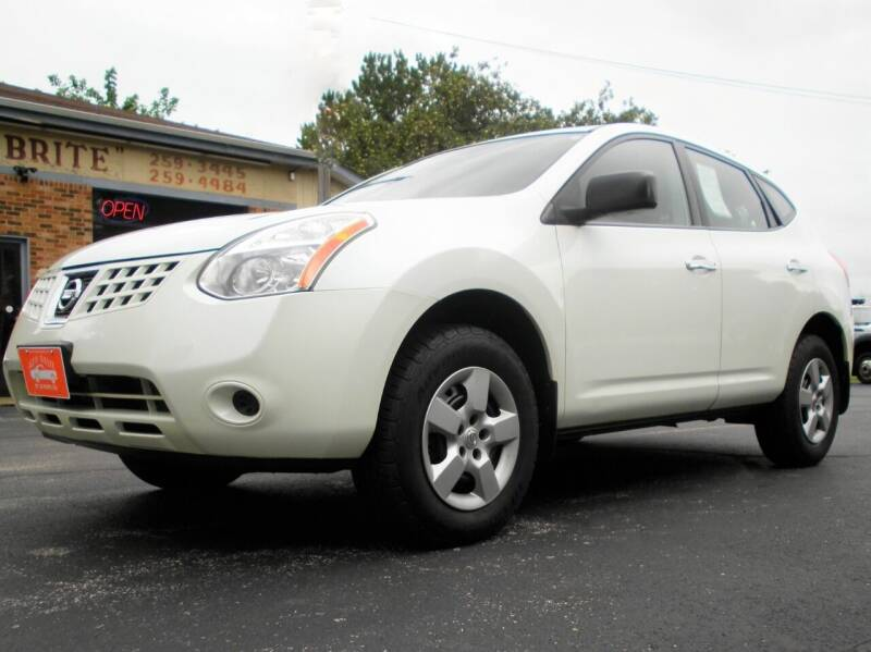 2010 Nissan Rogue for sale at Auto Brite Auto Sales in Perry OH