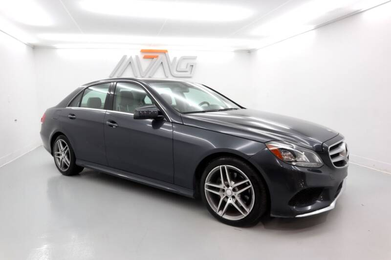 2014 Mercedes-Benz E-Class for sale at Alta Auto Group in Concord NC