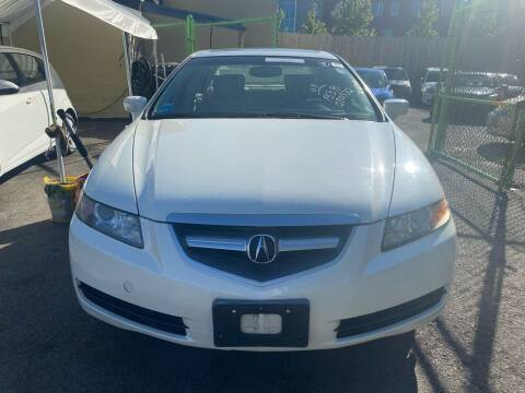 2004 Acura TL for sale at Polonia Auto Sales and Service in Hyde Park MA