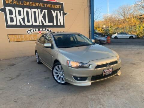 2008 Mitsubishi Lancer for sale at Excellence Auto Trade 1 Corp in Brooklyn NY