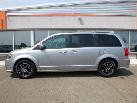 2018 Dodge Grand Caravan for sale at Torgerson Auto Center in Bismarck ND