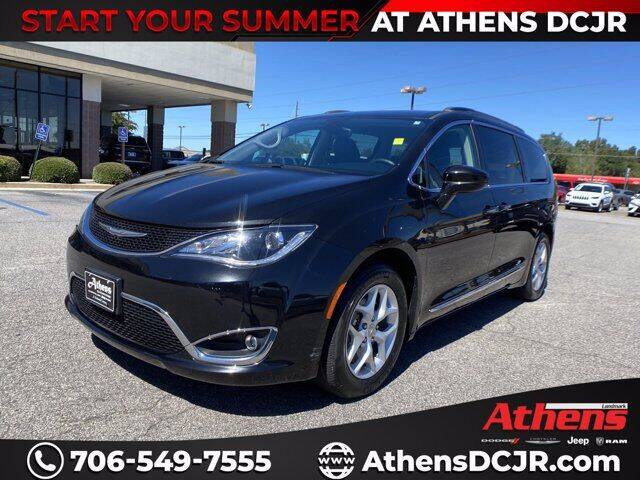 2017 Chrysler Pacifica for sale in Athens, GA