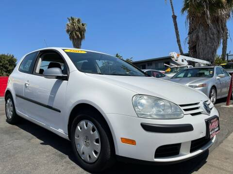 2007 Volkswagen Rabbit for sale at CARCO SALES & FINANCE - Under 7000 in Chula Vista CA