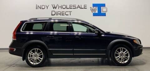 2016 Volvo XC70 for sale at Indy Wholesale Direct in Carmel IN