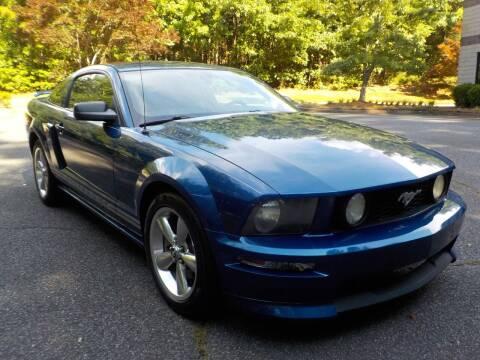 2008 Ford Mustang for sale at Salton Motor Cars in Alpharetta GA