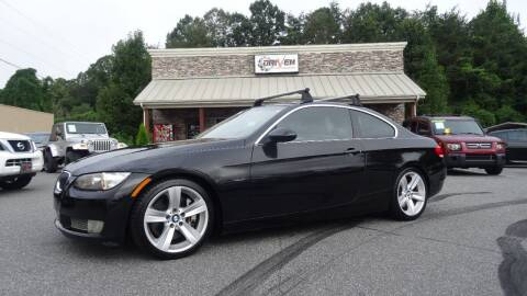 2008 BMW 3 Series for sale at Driven Pre-Owned in Lenoir NC