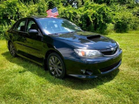 2010 Subaru Impreza for sale at Top Line Import in Haverhill MA