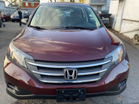 2014 Honda CR-V for sale at Choice Motor Group in Lawrence MA