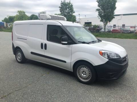 2017 RAM ProMaster City Cargo for sale at Bob's Motors in Washington DC