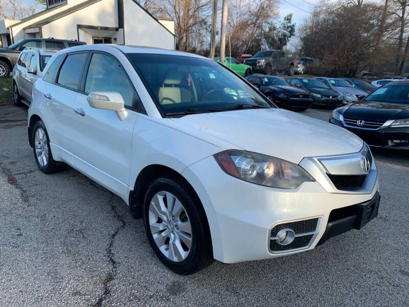 2012 Acura RDX for sale at Philip Motors Inc in Snellville GA