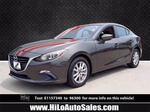 2014 Mazda MAZDA3 for sale at BuyFromAndy.com at Hi Lo Auto Sales in Frederick MD