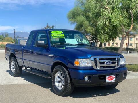 2010 Ford Ranger for sale at Esquivel Auto Depot in Rialto CA