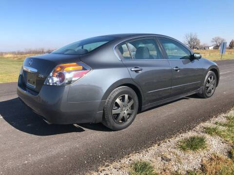 2007 Nissan Altima for sale at Nice Cars in Pleasant Hill MO