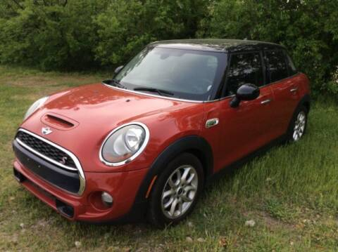 2015 MINI Hardtop 4 Door for sale at Allen Motor Co in Dallas TX