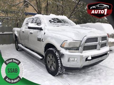2015 RAM Ram Pickup 2500 for sale at Street Smart Auto Brokers in Colorado Springs CO