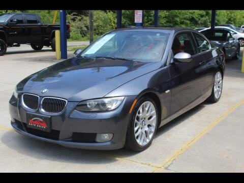 2007 BMW 3 Series for sale at Inline Auto Sales in Fuquay Varina NC