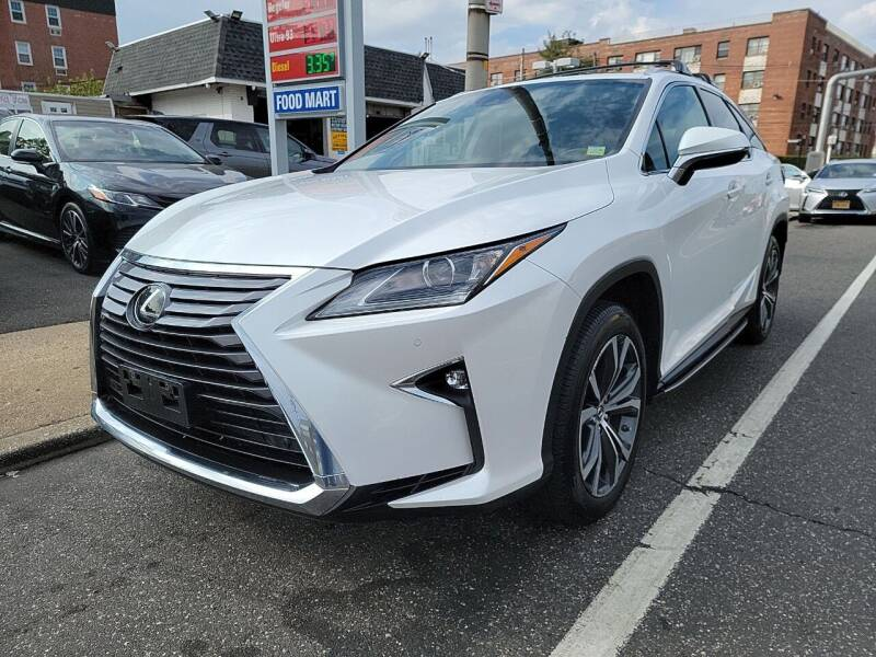 2018 Lexus RX 350L for sale at OFIER AUTO SALES in Freeport NY