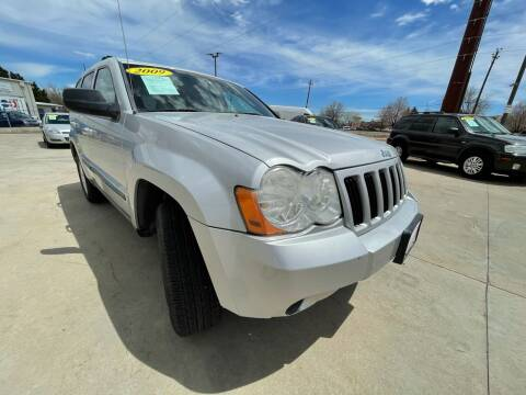 2009 Jeep Grand Cherokee for sale at AP Auto Brokers in Longmont CO