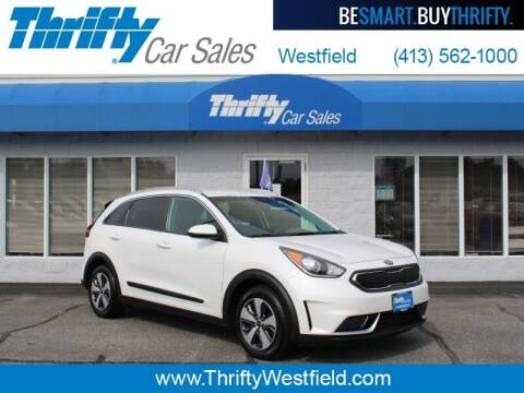 2017 Kia Niro for sale at Thrifty Car Sales Westfield in Westfield MA