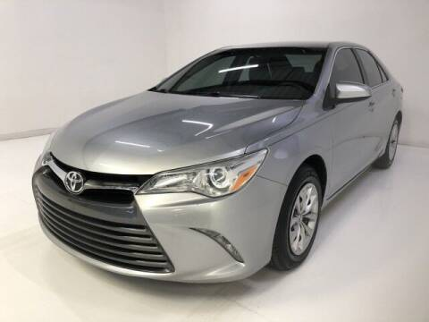 2015 Toyota Camry for sale at Autos by Jeff in Peoria AZ