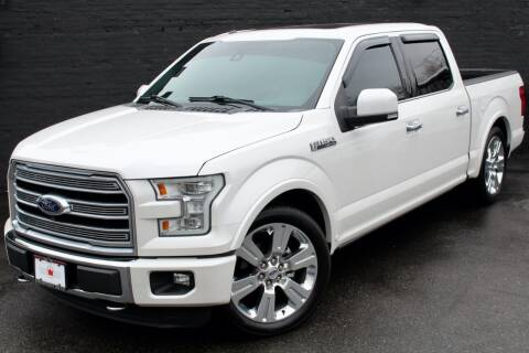 2016 Ford F-150 for sale at Kings Point Auto in Great Neck NY