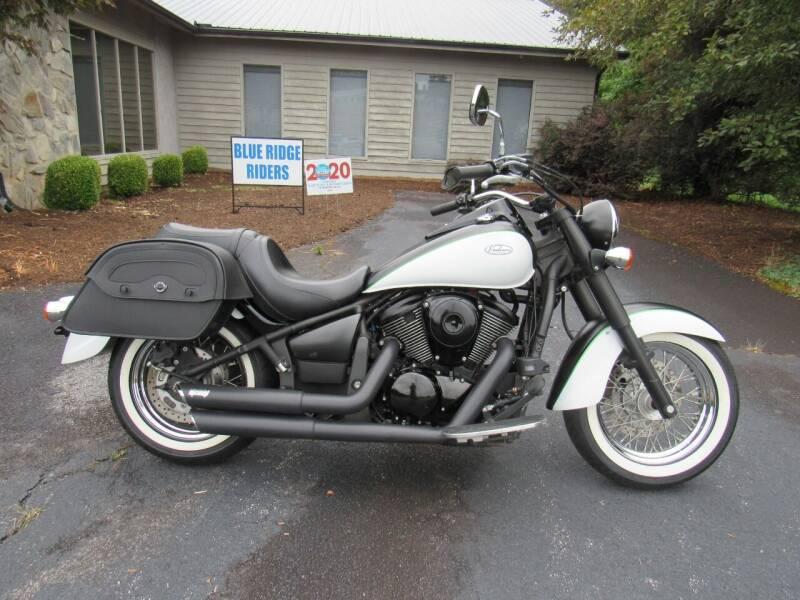 2015 Kawasaki Vulcan 900 Classic LT for sale at Blue Ridge Riders in Granite Falls NC