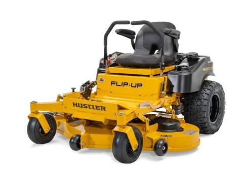 2021 Hustler Raptor Flip-Up for sale at Ben's Lawn Service and Trailer Sales in Benton IL