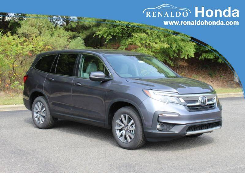 2022 Honda Pilot for sale in Shelby, NC