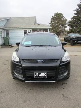 2014 Ford Escape for sale at JR Auto in Brookings SD