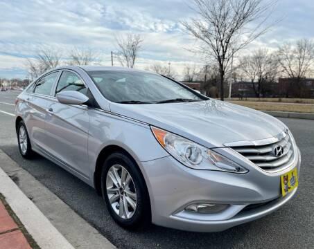 2013 Hyundai Sonata for sale at Bmore Motors in Baltimore MD