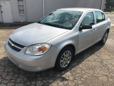 2006 Chevrolet Cobalt for sale at Two Rivers Auto Sales Corp. in South Bend IN