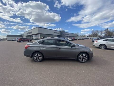2016 Nissan Sentra for sale at Schulte Subaru in Sioux Falls SD