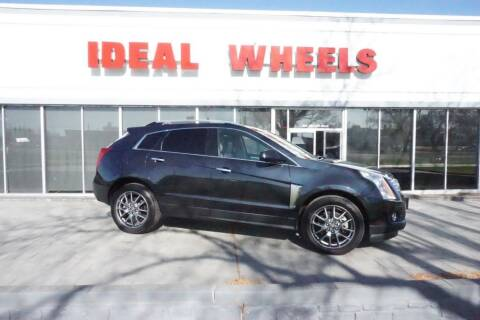 2016 Cadillac SRX for sale at Ideal Wheels in Sioux City IA