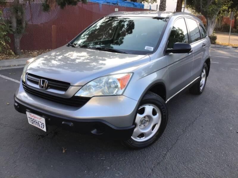 2008 Honda CR-V for sale at Tri City Auto Sales in Whittier CA