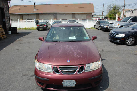 2004 Saab 9-5 for sale at D&H Auto Group LLC in Allentown PA
