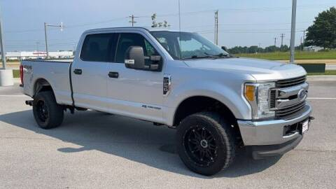 2017 Ford F-250 Super Duty for sale at Napleton Autowerks in Springfield MO
