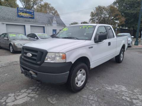 2006 Ford F-150 for sale at Street Side Auto Sales in Independence MO